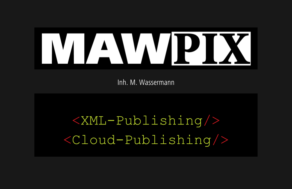 MAWPIX Publishing